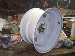 """Ikon Wheels. 8.0x16"""", 6x139.70, ET22, ЦО 110,5мм."""