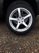 Bridgestone Potenza S001. Летние, 2015 год, 30%, 4 шт