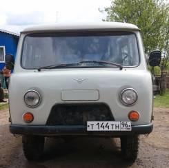 УАЗ 39099. Продам , 4x4