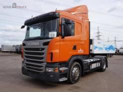 Scania G400. Продаётся седельный тягач , 12 740куб. см., 10 410кг.