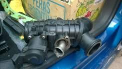 Заслонка дроссельная. Land Rover Discovery Двигатели: 276DT, LRTDV6