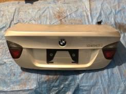Крышка багажника. BMW 3-Series BMW 3-Series Gran Turismo