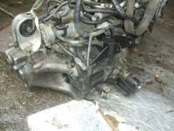 Продажа МКПП на Nissan AD VENY11 YD22DD 4WD