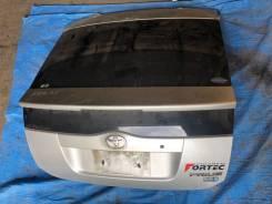 Крышка багажника. Toyota Prius, NHW20 Двигатель 1NZFXE