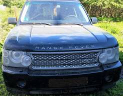 Land Rover Range Rover. 4 2 SUPERCHARGED, 428PS310505B16000