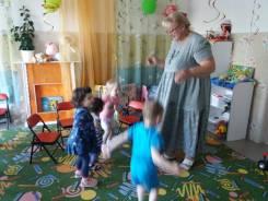 Мини-группа(2х л), с 8до20 ч, Детский сад, программа комплекс