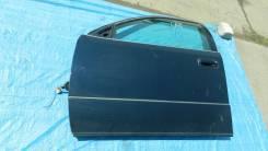 Дверь передняя левая на Toyota Aristo JZS161 2Jzgte