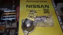 Корпус термостата. Nissan: NV350 Caravan, Terrano, King Cab, King Van, Urvan, Caravan, Cedric, Atlas, Cabstar, Mistral, Homy, Terrano II, Datsun Truck...