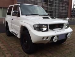 Mitsubishi Pajero Evolution. автомат, 4wd, бензин, нет птс. Под заказ
