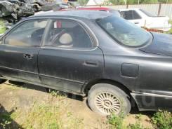 Дверь передняя правая левая на Toyota Vista SV30 CV30