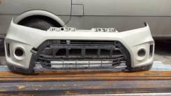 Suzuki Grand Vitara Бампер передний