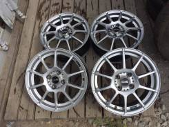 "OZ Racing. 6.0x15"", 4x100.00, ET43"
