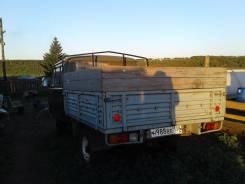 УАЗ 39094 Фермер. Продается УАЗ 390942 (фермер), 1 000кг.