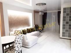 2-комнатная, улица Черняховского 7. 64, 71 микрорайоны, агентство, 51кв.м.