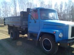 ГАЗ 3507-01. Продается ГАЗ-3307, 5 000куб. см., 4 500кг.