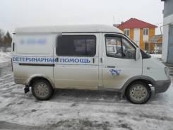 ГАЗ 2752. Продаётся Соболь, 2 464куб. см., 7 мест