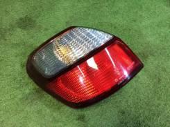 Стоп-сигнал. Subaru Legacy, BH5, BH9, BHC Двигатели: EJ201, EJ202, EJ204, EJ206, EJ208, EJ254