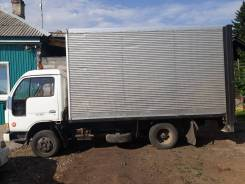 Nissan Atlas. Продается грузовик Ниссан Атлас, 4 200куб. см., 2 000кг.