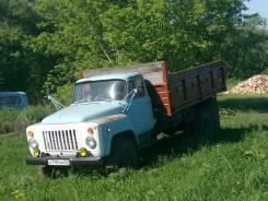 ГАЗ 53. Продаю Газ 53 самосвал, 3 000кг.
