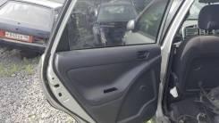 Дверь боковая Toyota Voltz ZZE138 2003 год