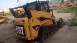 Caterpillar 257B. Продам погрузчик CAT 257B