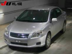 Toyota Corolla Axio. NZE144G, 1NZ