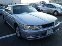Nissan Laurel. 35, RB20