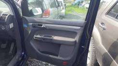 Дверь боковая Volkswagen Touran 1T3 2006г
