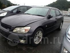 Toyota Altezza. CXE10, 3SGE