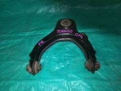 Рычаг подвески, Honda Torneo, CF4, перед. прав., №: 51450-S0A-003, верхний