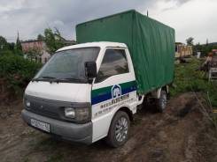 Nissan Vanette. Продается грузовик , 2 200куб. см., 1 000кг.