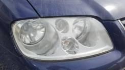 Фара Volkswagen Touran 1T3 2006г