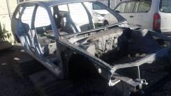 Кузов в сборе SТ215 всего за 10000р Тойота Калдина Распил по заду