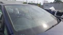 Стекло лобовое. Volkswagen Touran, 1T3