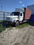 ЗИЛ 4331. Продается грузовик , 10 850куб. см., 7 000кг.