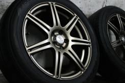 "Bridgestone BEO. 7.0x17"", 5x100.00, ET48"