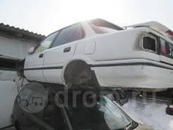 Дверь левая задняя на Toyota Corolla AE 91 CE90