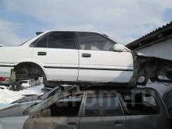 Дверь задняя правая на Toyota Corolla AE 91