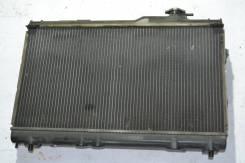Радиатор охлаждения двигателя. Toyota Celica, ST202, ST202C Двигатели: 3SGE, 3SGEL, 3SGELC, 3SGELU, MTEU