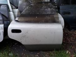 Дверь задняя правая Toyota Vista SV30 пустая (Железо)