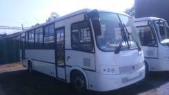ПАЗ Вектор 8.56. Продам автобус ПАЗ-320412-04 городской., 4 400куб. см.