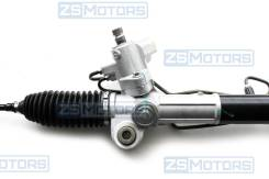 Рулевая рейка. Nissan X-Trail, T30 Двигатели: QR20DE, QR25DE, YD22ETI