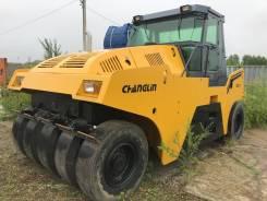 Changlin 8202-5. Продается каток , 1 000куб. см.