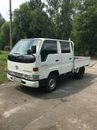 Toyota ToyoAce. Продам грузовик Toyota Toyoace, 2 800куб. см., 1 500кг.