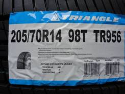 Triangle Group TR956. Летние, 2018 год, без износа, 4 шт