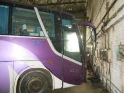 Shenlong. Туристический автобус Shen Long SLK6128F1A, 8 900куб. см., 49 мест