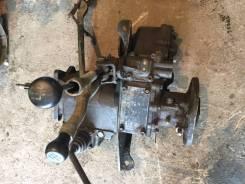 Коробка переключения передач. УАЗ 469