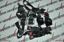 Ремень. Nissan Skyline, BCNR33, ECR33, ENR33, ER33, HR33 Двигатели: RB20E, RB25DE, RB25DET, RB26DETTHICAS