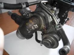 Турбина. Mazda Bongo, SKF2L, SKF2M, SKF2T, SKF2V Двигатель RF
