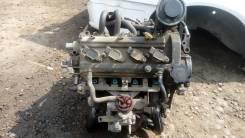 Двигатель в сборе. Toyota Platz, SCP11 Toyota Vitz Двигатель 1SZFE
